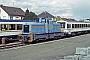 """Gmeinder 5117 - SWEG """"V 70"""" 07.04.2001 - EndingenJoachim Lutz"""