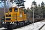 "Gmeinder 5232 - SFDM ""T 6013"" 09.01.2005 - VizzavonaTheo Stolz"