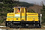 "Gmeinder 5232 - SFDM ""T 6013"" 11.01.2005 - VizzavonaTheo Stolz"
