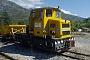 "Gmeinder 5232 - SFDM ""T 6013"" 14.09.2014 - Ponte LecchiaCharles Hinton"
