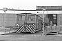 """Gmeinder 5373 - WLE """"RT 0615"""" 01.04.1982 - Lippstadt, Bahnbetriebswerk Stirper StraßeChristoph Beyer"""