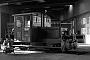 """Gmeinder 5373 - WLE """"RT 0615"""" 12.08.1982 - Lippstadt, Bahnbetriebswerk der WLEDietrich Bothe"""