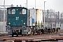 """Gmeinder 5419 - RET """"6001"""" 23.12.2013 - Rotterdam, WaalhavenAlexander Leroy"""