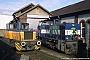 Gmeinder 5471 - On Rail 30.01.1999 - Moers, NIAGUlrich Budde