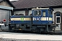 """Gmeinder 5471 - NIAG """"12"""" 08.04.2001 - Moers, NIAGDietrich Bothe"""