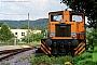 """Gmeinder 5491 - SWEG """"V 24"""" 21.07.2010 - StettenStefan Motz"""