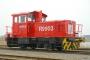 """Gmeinder 5589 - railion """"R9903"""" 08.03.2006 - DelfzijMartijn Schokker"""