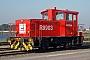 "Gmeinder 5589 - railion ""R 9903"" 25.09.2008 - DelfzijWillem Eggers"