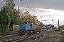 "Gmeinder 5648 - SWEG""V 103"" 04.10.2007 - Bad Krozingen, BahnhofIngmar Weidig"