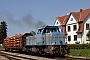 "Gmeinder 5648 - SWEG ""V 103"" 12.07.2013 - Endingen (am Kaiserstuhl)Werner Schwan"