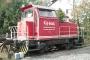 """Gmeinder 5651 - HzL """"V 34"""" 07.10.2007 - StettenFriedrich Maurer"""
