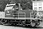 """Gmeinder 5651 - HzL """"V 34"""" 16.08.1996 - StettenKlaus Görs"""