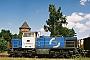 """Gmeinder 5690 - VPS """"1501"""" 17.07.2007 - GeesthachtBaldur Westphal"""