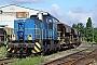 """Gmeinder 5691 - VPS """"1502"""" 03.08.2005 - HaldenslebenAlexander Leroy"""
