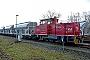 """Gmeinder 5692 - BE """"D 5"""" 04.02.2013 - Nordhorn SüdJohann Thien"""