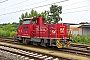 "Gmeinder 5692 - BE ""D 5"" 14.08.2015 - Bad Bentheim