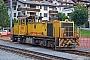 """Gmeinder 5696 - RhB """"242"""" 11.09.2004 - KlostersPatrick Paulsen"""