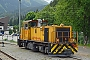 """Gmeinder 5696 - RhB """"242"""" 31.05.2018 - Klosters PlatzWerner Schwan"""