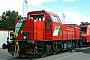 """Gmeinder 5743 - StLB """"D 5"""" 27.09.2002 - Berlin, Messegelände (InnoTrans 2002)Markus Hellwig"""