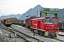 "Gmeinder 5745 - Zillertalbahn ""D 13"" 27.10.2008 - JenbachTheo Stolz"