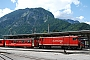"Gmeinder 5745 - Zillertalbahn ""D 13"" 22.06.2012 - JenbachHarald S."