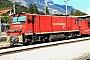 "Gmeinder 5745 - Zillertalbahn ""D 13"" 28.09.2012 - JenbachKurt Sattig"