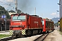 "Gmeinder 5745 - Zillertalbahn ""D 13"" 16.08.2013 - JenbachThomas Wohlfarth"