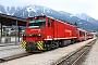 """Gmeinder 5745 - Zillertalbahn """"D 13"""" 13.03.2016 - MayrhofenThomas Wohlfarth"""