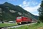 "Gmeinder 5746 - Zillertalbahn ""D 14"" 28.07.2006 - Fügen-HartAndreas Feuchert"