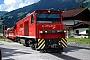 """Gmeinder 5746 - Zillertalbahn """"D 14"""" 22.06.2012 - Zell (Ziller)Harald S."""