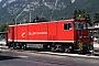 "Gmeinder 5746 - Zillertalbahn ""D 14"" 09.08.2005 - JenbachDietrich Bothe"