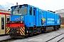 "Gmeinder 5746 - Zillertalbahn ""D 14"" 15.03.2016 - JenbachKurt Sattig"