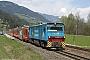 """Gmeinder 5746 - Zillertalbahn """"D 14"""" 17.04.2019 - Angererbach-AhrnbachMartin Welzel"""