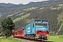 """Gmeinder 5746 - Zillertalbahn """"D 14"""" 03.07.2019 - Zell am ZillerKlaus Goers"""