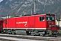 "Gmeinder 5751 - Zillertalbahn ""D 16"" 27.10.2008 - JenbachTheo Stolz"