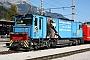 "Gmeinder 5751 - Zillertalbahn ""D 16"" 17.10.2011 - JenbachThomas Reyer"