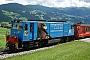 "Gmeinder 5751 - Zillertalbahn ""D 16"" 22.06.2012 - Strass (Zillertal)Harald S."