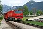"""Gmeinder 5751 - Zillertalbahn """"D 16"""" 27.04.2009 - FügenErhard Hemer"""