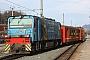 "Gmeinder 5751 - Zillertalbahn ""D 16"" 16.03.2015 - JenbachThomas Wohlfarth"