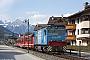 """Gmeinder 5751 - Zillertalbahn """"D 16"""" 17.04.2019 - Ried im ZillertalMartin Welzel"""