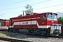 """Gmeinder 5765 - SLB """"Vs 83"""" 21.06.2012 - Schüttdorf TischlerhäuslHarald S."""