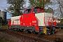 """Gmeinder 5771 - LogServ """"903.04"""" 15.10.2014 - Linz, Bahnbetriebswerk LogServMario Pointner"""