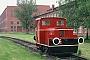 Henschel 2137 - Tibus 11.05.1990 - RhumspringeUlrich Völz