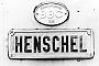 """Henschel 24372 - BBC """"136""""  - MannheimRichard A. Bowen"""