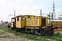 """Henschel 24927 - SerFer """"K 049"""" 04.05.2005 - UdinePatrick Paulsen"""