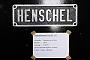 """Henschel 24928 - HC """"2"""" 08.07.2015 - NaumburgAstrid Geck"""