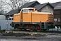 Henschel 25096 - On Rail 14.04.1987 - Moers, MaKIngmar Weidig