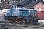 Henschel 25096 - On Rail  __.10.1986 - Moers, MaKRolf Alberts