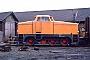 Henschel 25096 - On Rail  __.03.1987 - Moers, MaKRolf Alberts