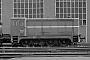 "Henschel 25229 - MEP ""V 36 501"" 13.08.1986 - Paderborn, HauptbahnhofDietrich Bothe"